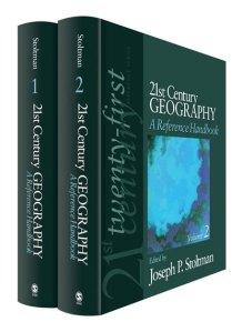 21st Geography Handbook