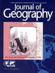 Journal of Geography Jan/Feb 2012