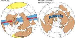Amasia Map
