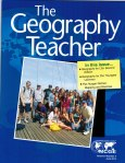 The Geography Teacher, June 2012