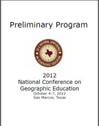 Conference Program Cover